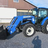 Tractoare New Holland T4.75